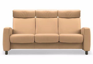 Arion Sofa - High Back Recliner (Stressless by Ekornes)