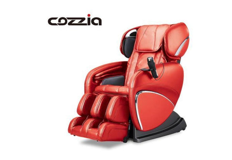 EC-618 Massage Chair (Cozzia)
