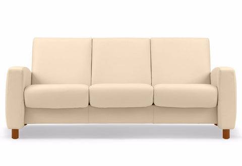 arion m sofa low back recliner stressless by ekornes