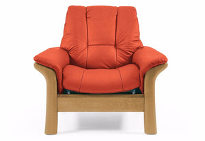 Windsor Chair - Low Back Recliner (Stressless by Ekornes)