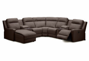 Forest Hill Sectional Sofa (Palliser)