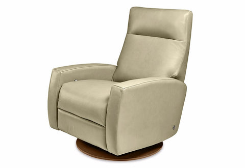 Eva Comfort Recliner (American Leather)