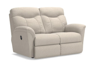 Fortune Reclining Loveseat (La-Z-Boy)
