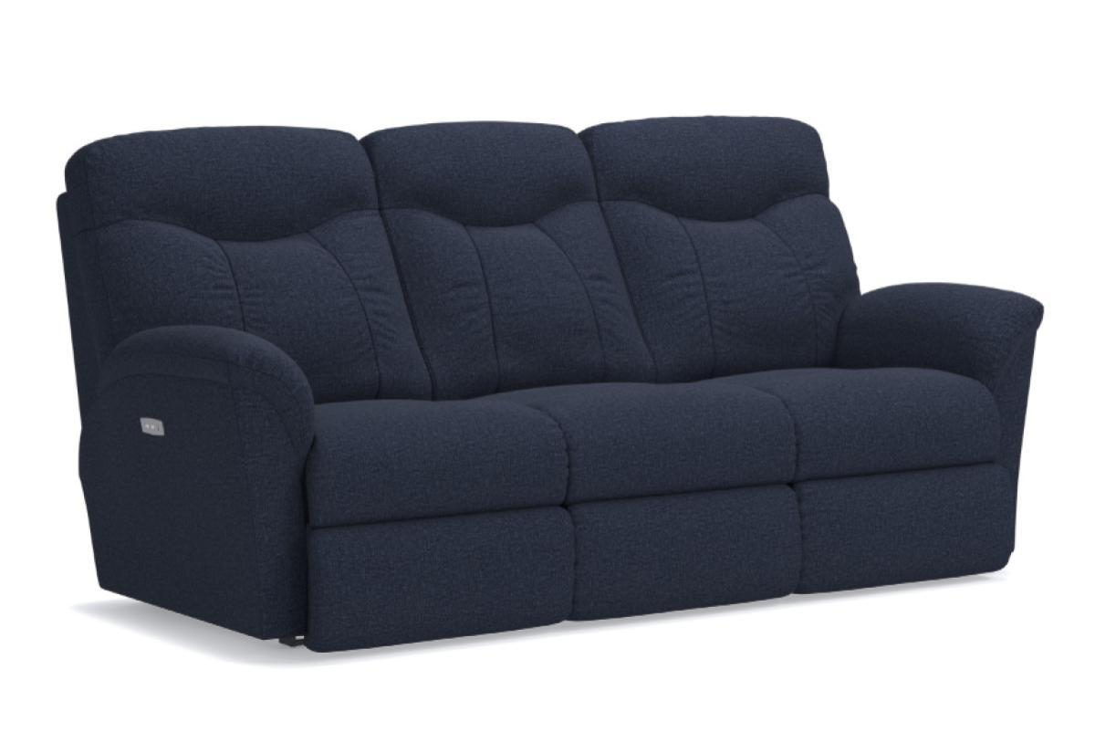 Pleasing Fortune Reclining Sofa La Z Boy Gmtry Best Dining Table And Chair Ideas Images Gmtryco