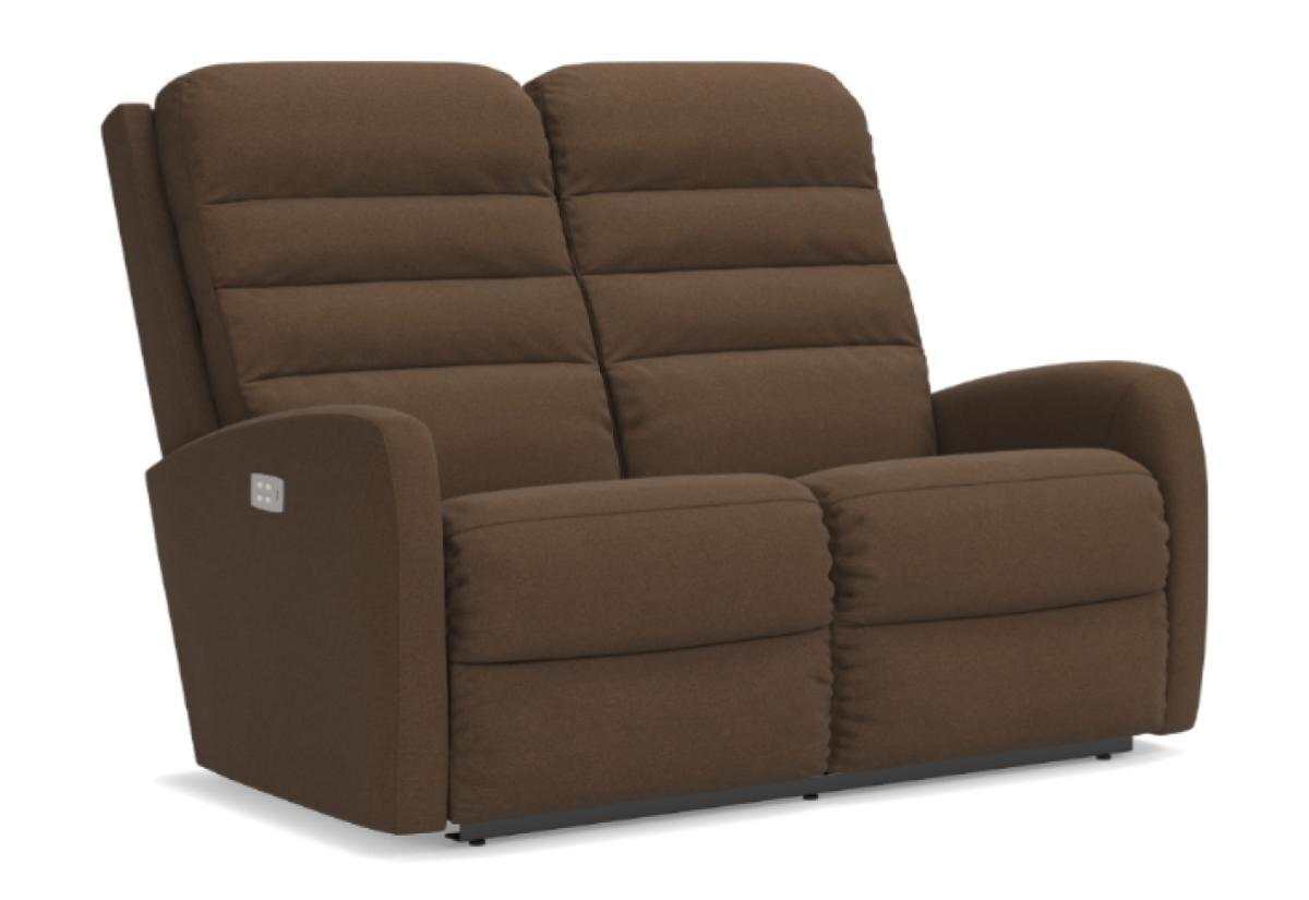 Forum Reclina-Way Full Reclining Loveseat (La-Z-Boy)