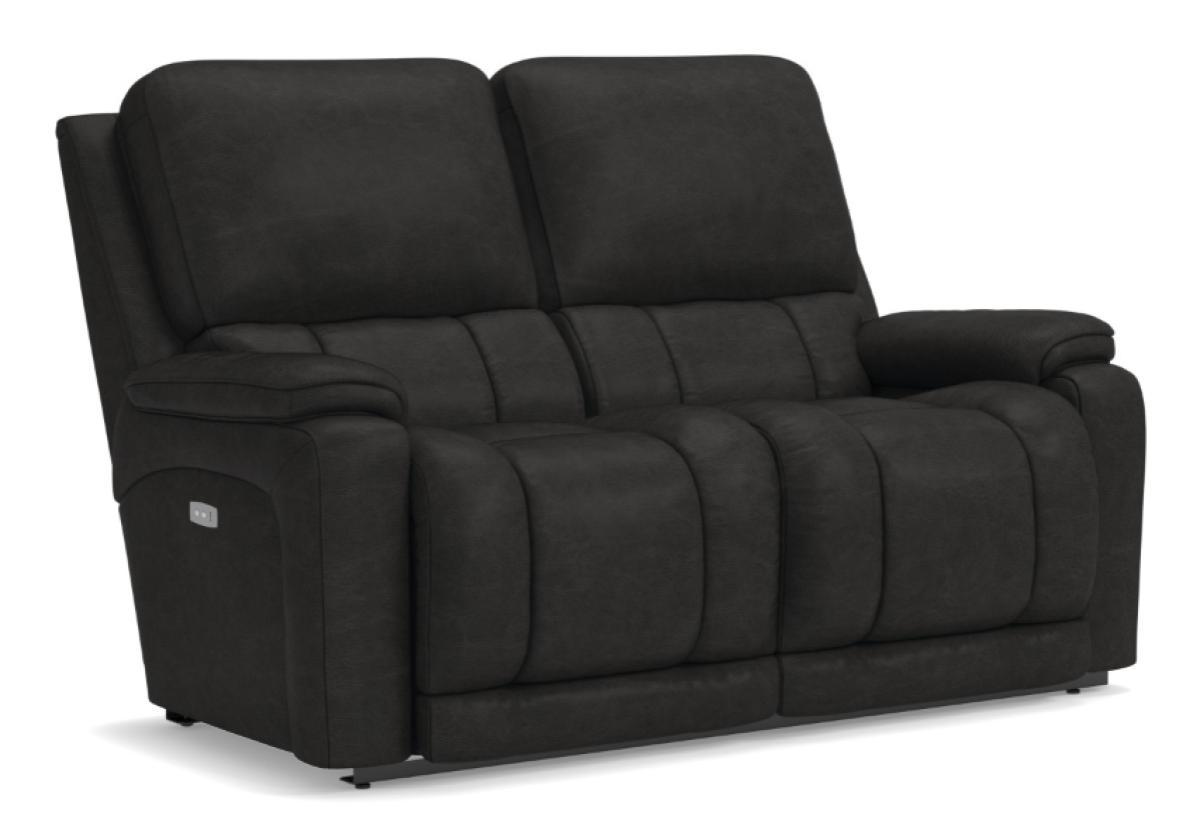 Greyson Reclining Loveseat (La-Z-Boy)