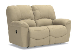 Hayes Reclining Loveseat (La-Z-Boy)