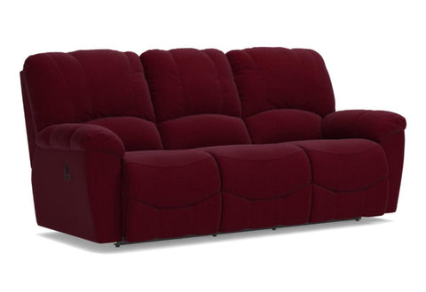 Hayes Reclining Sofa (La-Z-Boy)