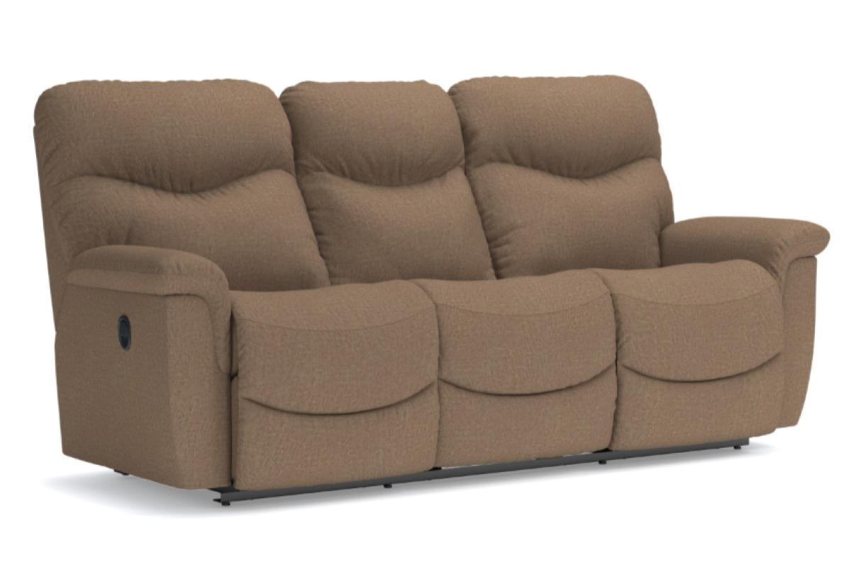 James Reclining Sofa La Z Boy Recliners La