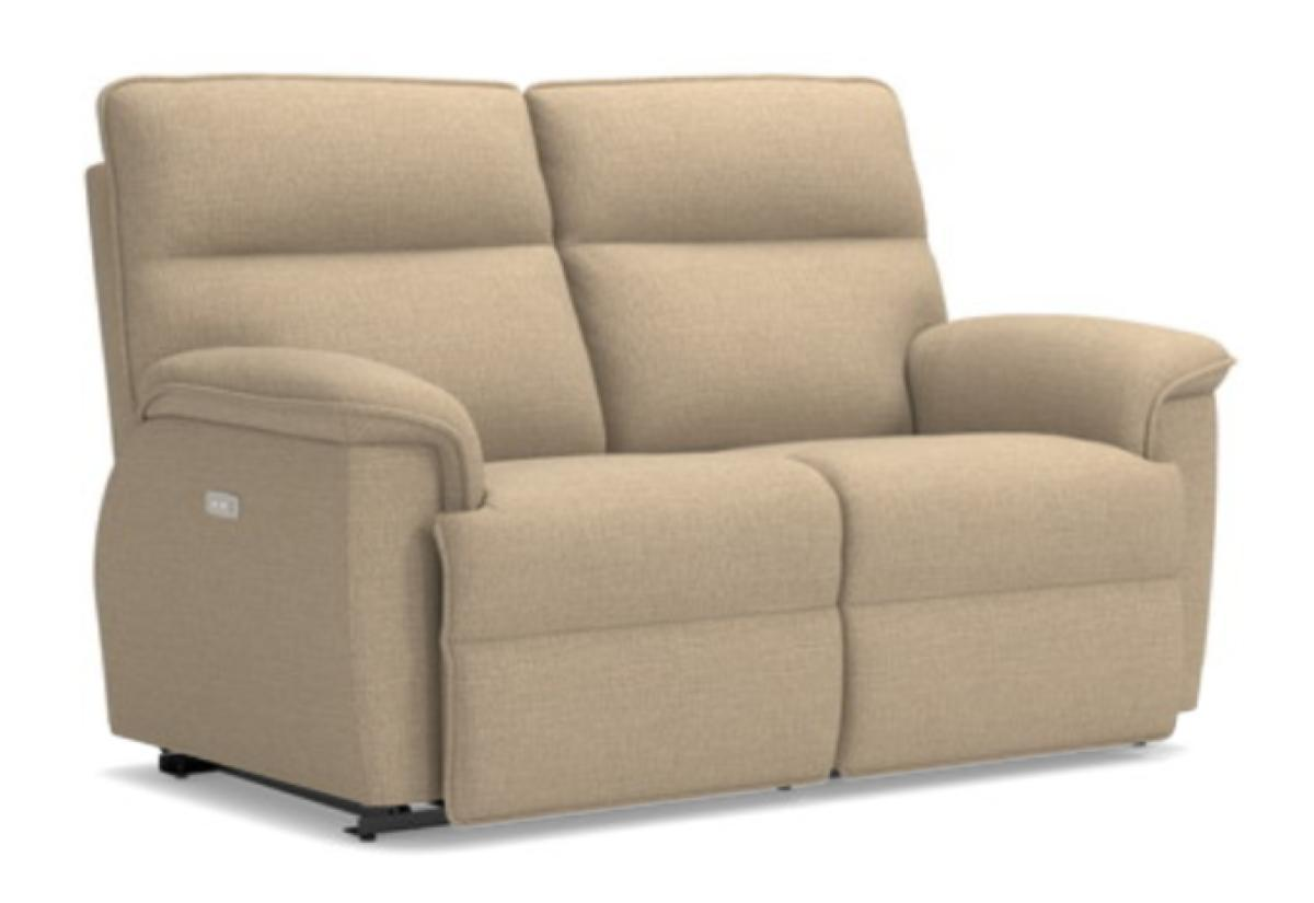 Jay Reclining Loveseat (La-Z-Boy)