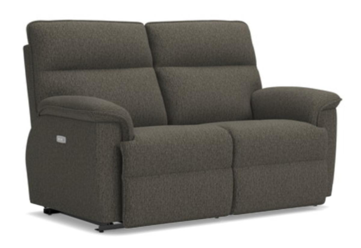 Surprising Jay Reclining Loveseat La Z Boy Creativecarmelina Interior Chair Design Creativecarmelinacom
