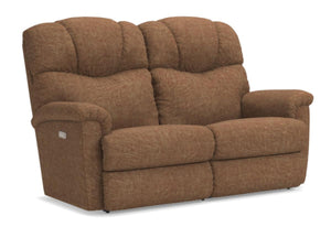 Lancer Reclining Loveseat (La-Z-Boy)