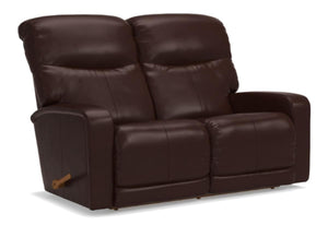 Levi Reclina-Way Full Reclining Loveseat (La-Z-Boy)