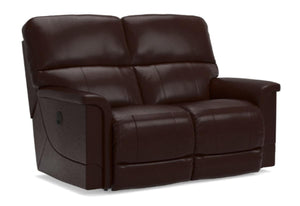 Oscar Reclining Loveseat (La-Z-Boy)