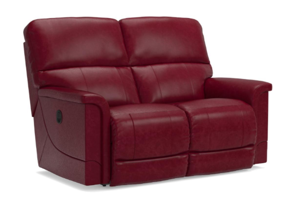 Groovy Oscar Reclining Loveseat La Z Boy Gmtry Best Dining Table And Chair Ideas Images Gmtryco