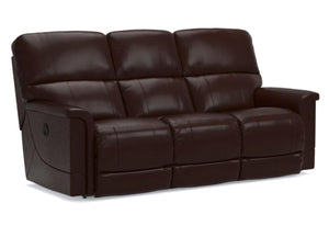 Oscar Reclining Sofa (La-Z-Boy)