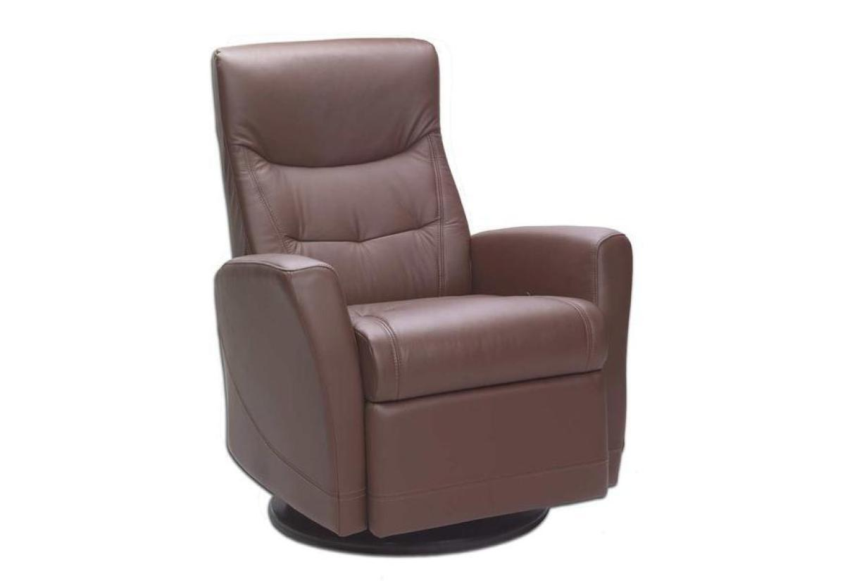 ... Oslo Recliner Chair (Fjords) ...