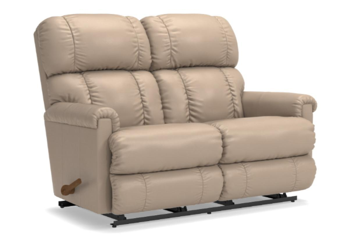 Phenomenal Pinnacle Reclining Loveseat La Z Boy Short Links Chair Design For Home Short Linksinfo