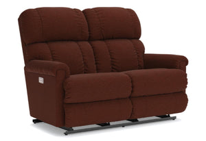 Pinnacle Reclining Loveseat (La-Z-Boy)