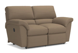 Reese Reclining Loveseat (La-Z-Boy)