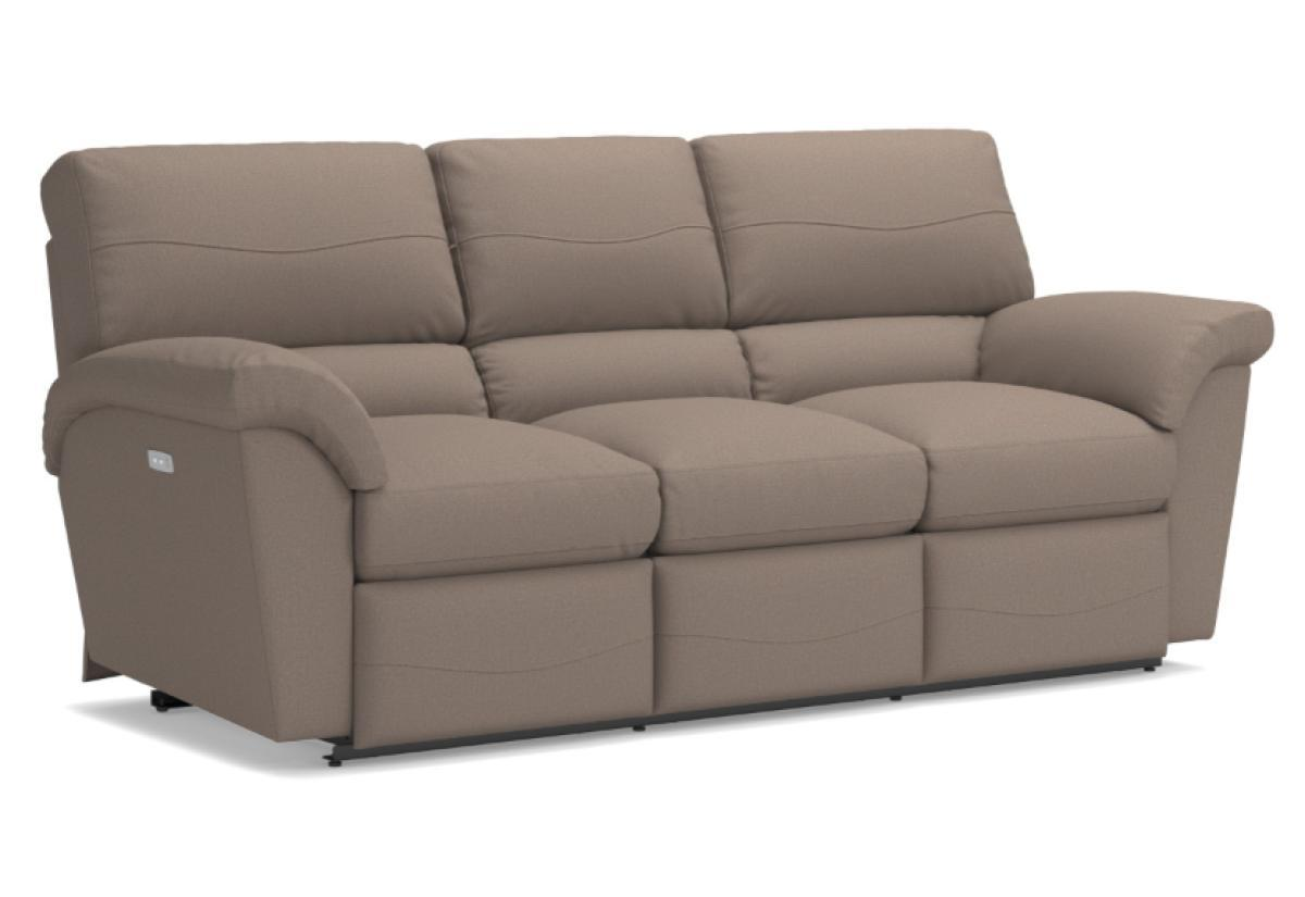 Superb Reese Reclining Sofa La Z Boy Pdpeps Interior Chair Design Pdpepsorg