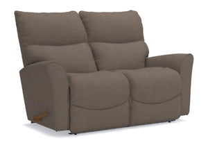Rowan Reclining Loveseat (La-Z-Boy)