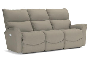 Rowan Reclining Sofa (La-Z-Boy)