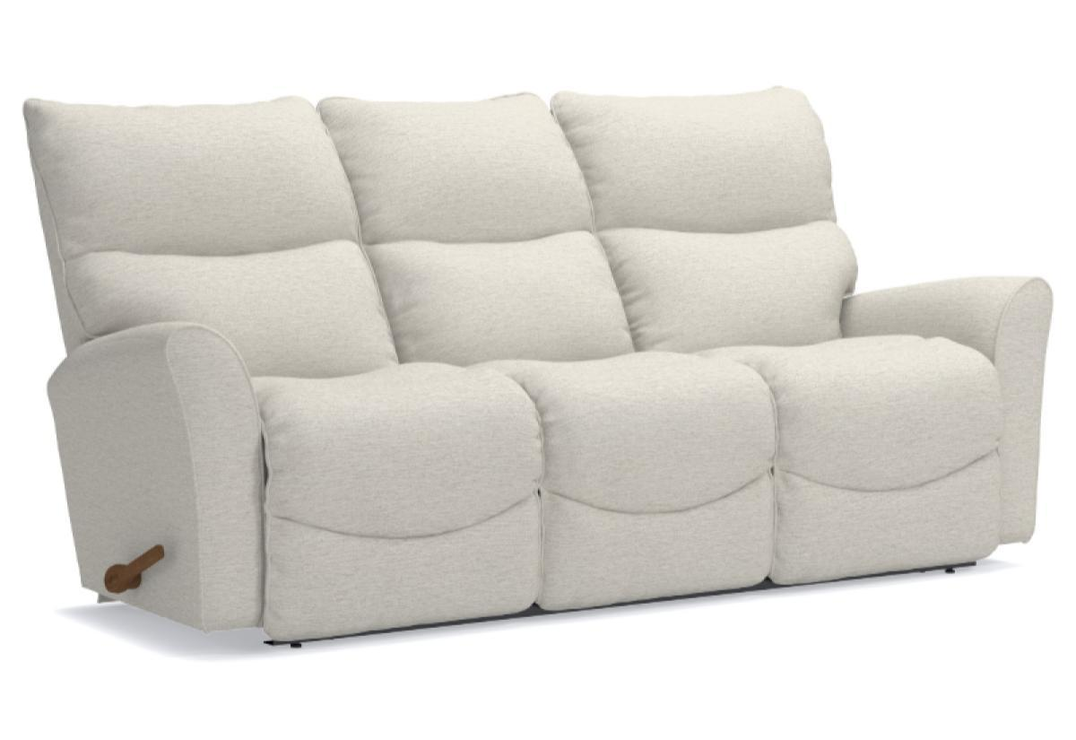 Rowan Reclining Sofa (La Z Boy)