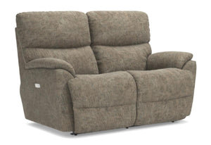 Trouper Reclining Loveseat (La-Z-Boy)