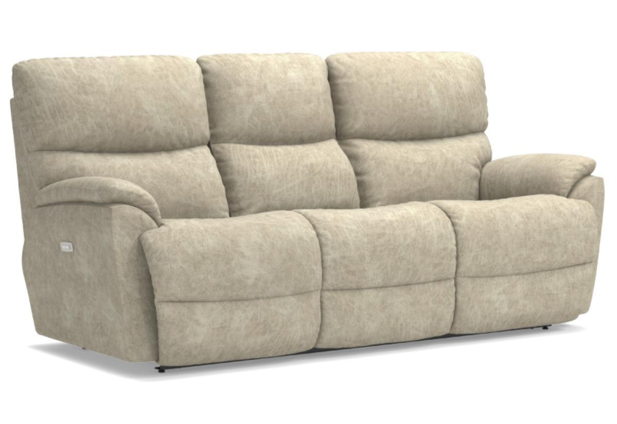 trouper power sofa fabric stucco