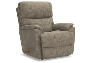 Trouper Power-Recline-XR+ Recliner (La-Z-Boy) I-Northwest / Sable