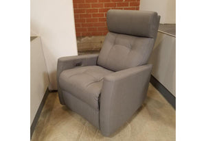 West Coast Recliner - My Comfort (Palliser) Mystic Match / Iron