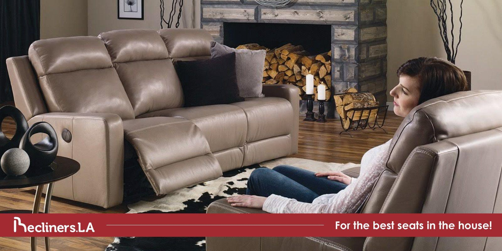 Recliners.LA - Stressless by Ekornes