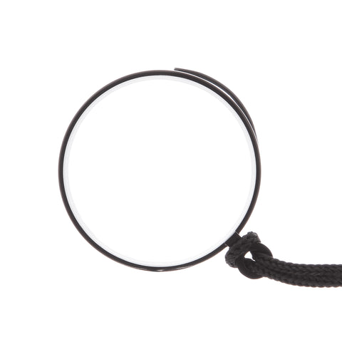 Nearsights Classic Monocle in Black