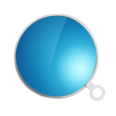 Nearsights Monocles Blue Mirror Monocle