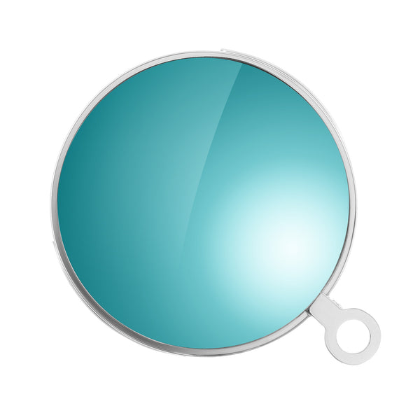 Nearsights Monocles Cobalt Mirror Monocle