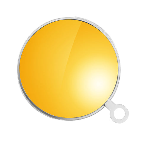 Nearsights Monocles Gold Mirror Monocle