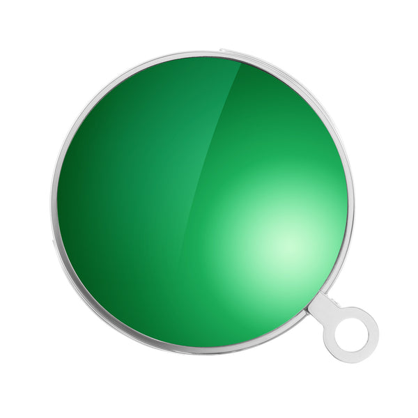 Nearsights Monocles Green Mirror Monocle