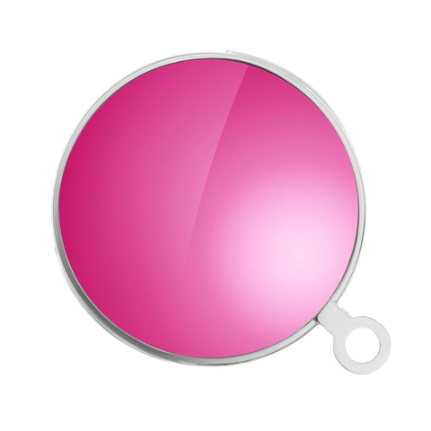 Nearsights Monocles Pink Mirror Monocle