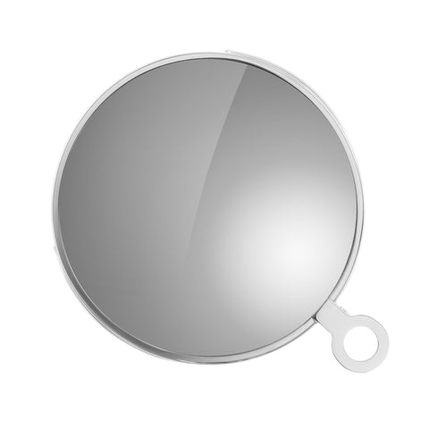 Nearsights Monocles Silver Mirror Monocle