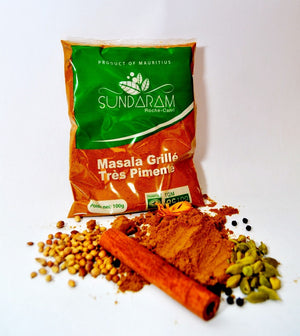 Masala Grille Roche-Carri (Curry)