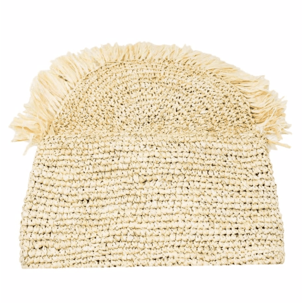 Lark Clutch | Natural