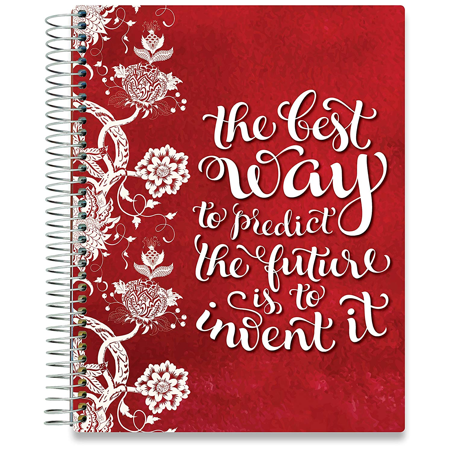 2019 Dated Planner - Asian Invent Quote-Office Product-Tools4Wisdom