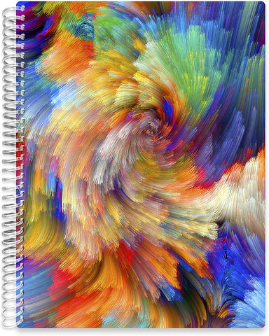 2021 Softcover Planner