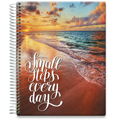 PRE-ORDER: Dec 2020 - Dec 2021 Planner - 8.5x11 - Small Steps
