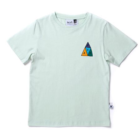 Minti Okay Tee - Mint