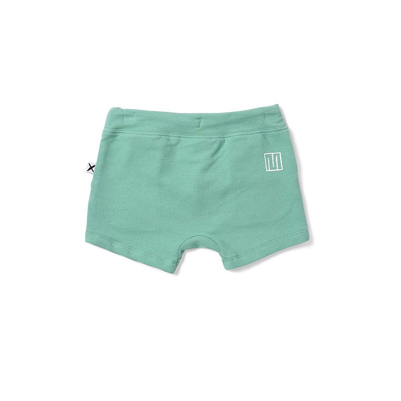 Minti Future Short - Mint
