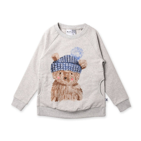 Minti Toasty Teddy Furry Crew