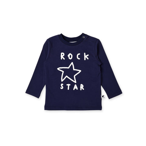 Minti Rock Star Tee