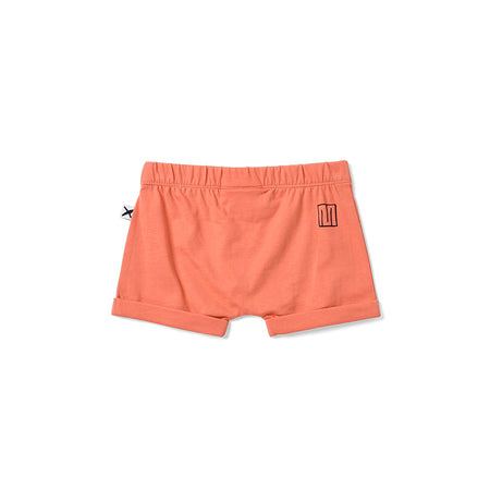 Minti Easy Short - Orange